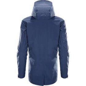 Haglöfs Idtjärn Jacket Herr tarn blue